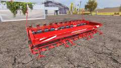 Grimme GL 420 advanced