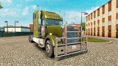 Freightliner Classic XL v3.2 für Euro Truck Simulator 2