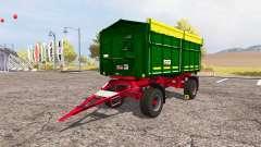 Kroger Agroliner HKD 302 v7.0 pour Farming Simulator 2013