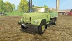 ZIL 130 Amur v4.0