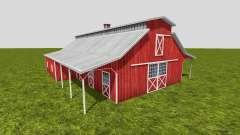 American barn v2