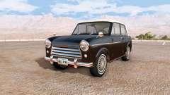 Satsuma 210 1958 v4.0