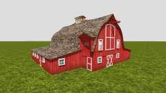 American barn v3