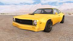 Bruckell Moonhawk WideBody v0.3a pour BeamNG Drive