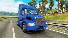 Volvo VNL 660 pour Euro Truck Simulator 2
