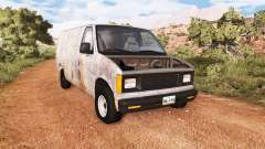 Gavril H-Series beater v1.3 pour BeamNG Drive