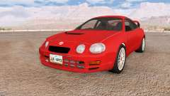 Toyota Celica GT-Four (ST205) pour BeamNG Drive