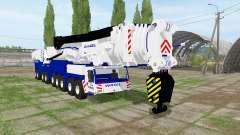 Liebherr LTM 11200-9.1 Wasel