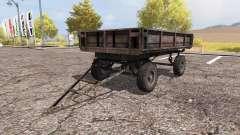 PTS 4 für Farming Simulator 2013