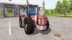 Schluter Super-Trac 2500 VL für Farming Simulator 2017