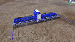 HORSCH Pronto 18 DC v1.7 für Farming Simulator 2015