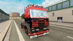 Scania 143M 500 Meulman