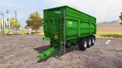 Krampe Big Body 900 S multifruit v1.1