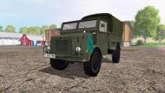 Borgward B 2000