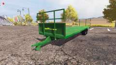 AWtrailers 12T