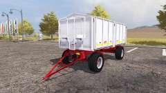 Kroger Agroliner HKD 302 pour Farming Simulator 2013