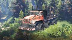 Ural-4320 Polarforscher v20.0
