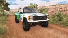 Gavril D-Series baja racer custom v0.6.6