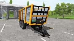 Kaweco PullBox 8000H pour Farming Simulator 2017