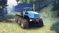 Ural-6614 mega v2.0