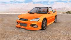 Hirochi Sunburst Sport RS