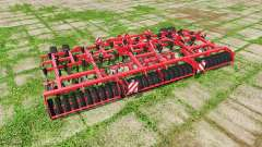 HORSCH Tiger 10 LT für Farming Simulator 2017