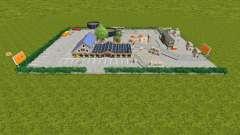 Garden center pour Farming Simulator 2015