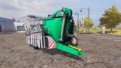 Samson PGV 20 v2.0 pour Farming Simulator 2013