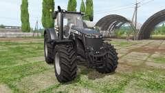 Massey Ferguson 8727 v5.0
