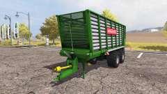 BERGMANN HTW 45 v0.92 pour Farming Simulator 2013