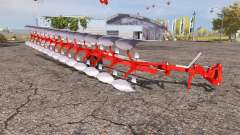 POTTINGER Servo 6.50 advanced pour Farming Simulator 2013