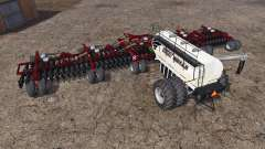 Bourgault 3320-86 PHD Paralink