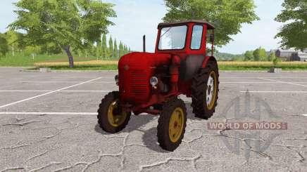 Famulus RS 14-36 v3.5 pour Farming Simulator 2017