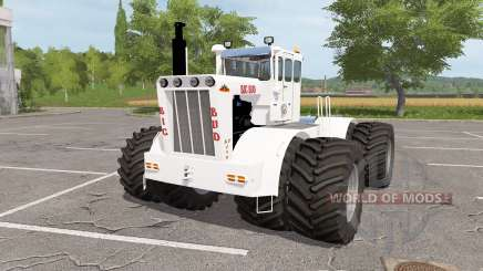 Big Bud K-T 450 v1.1.1 pour Farming Simulator 2017