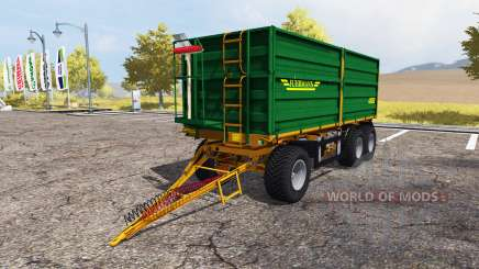 Fuhrmann FF multifruit v2.1 für Farming Simulator 2013