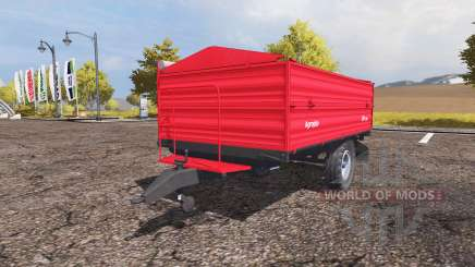 Agrogep AP 500 für Farming Simulator 2013