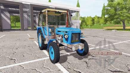 Zetor 6911 (UR I) für Farming Simulator 2017