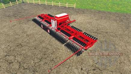 HORSCH Pronto 18 DC v1.4 für Farming Simulator 2015
