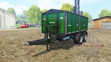 BRANTNER TA 20051-2 XXL Multiplex für Farming Simulator 2015