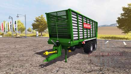 BERGMANN HTW 45 v0.9 pour Farming Simulator 2013