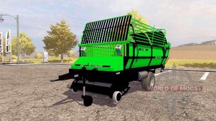 Deutz-Fahr K550 für Farming Simulator 2013