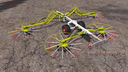 CLAAS Liner 4000 für Farming Simulator 2013