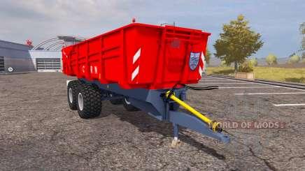 Corne CHBB pour Farming Simulator 2013