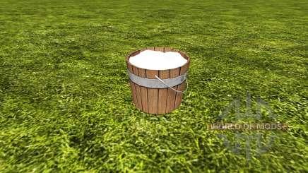 Fertilizer bucket pour Farming Simulator 2017