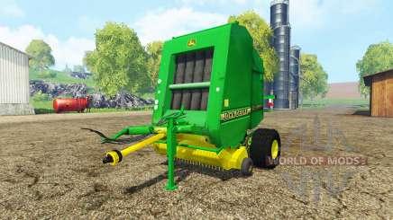 John Deere 590 pour Farming Simulator 2015