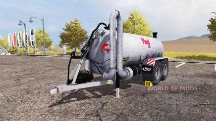 Fliegl VFW pour Farming Simulator 2013