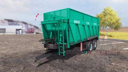 BRANTNER TA 23065-2 PP für Farming Simulator 2013