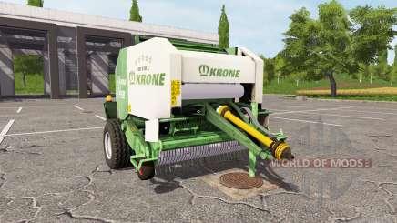 Krone VarioPack 1500 MultiCut pour Farming Simulator 2017