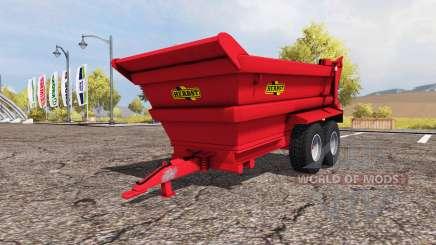 HERBST 14T für Farming Simulator 2013