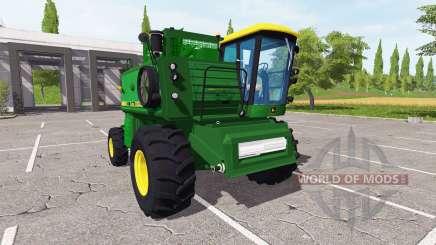 John Deere 8820 Turbo pour Farming Simulator 2017